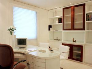 Consultório de Dermatologia 56m2 2