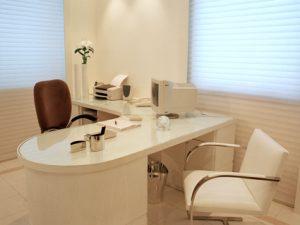 projeto Consultório de Dermatologia 56m2