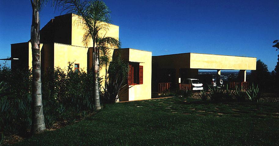 Residência CAV 500m²