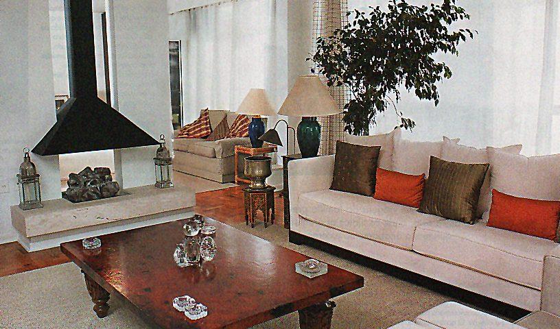 Apartamento VLRC 280m²