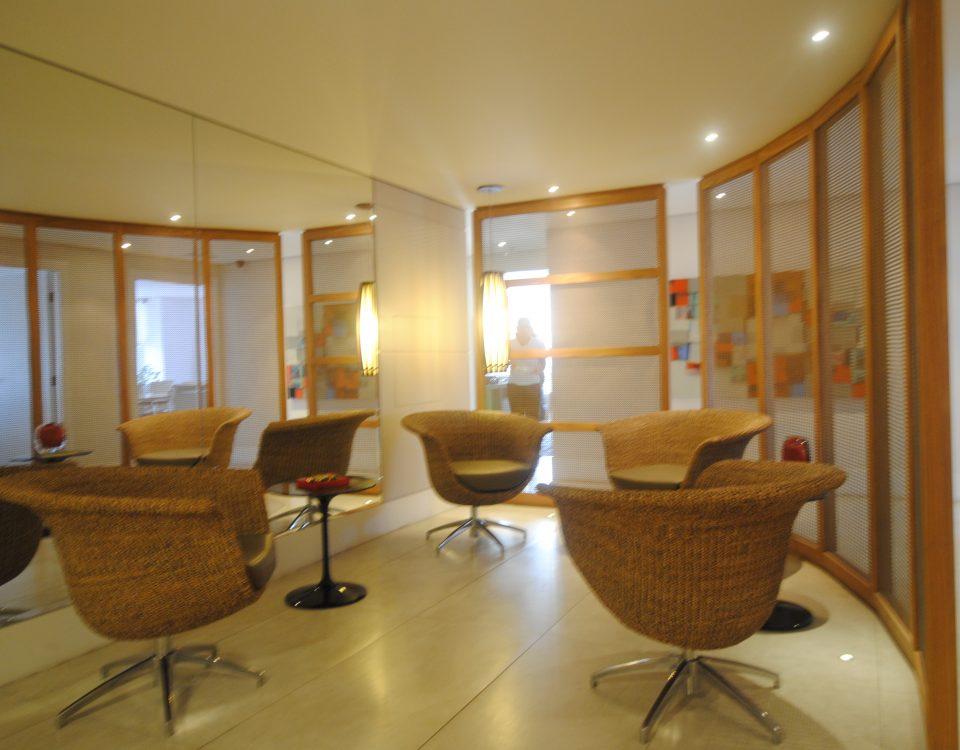 Escritório de Advocacia Moreira Coelho 16º andar 360 m²
