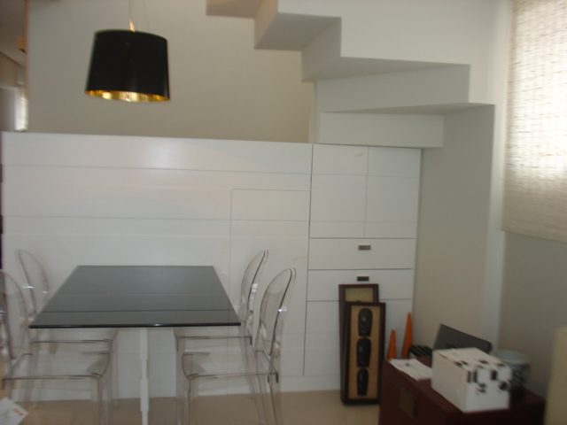 Apartamento RAC 75m²