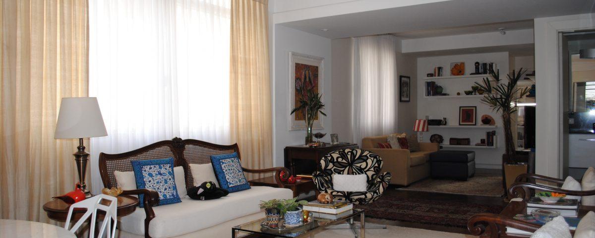 Apartamento HMT 140m²