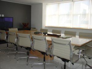 Escritório de Advocacia Moreira Coelho 14º andar 320 m²