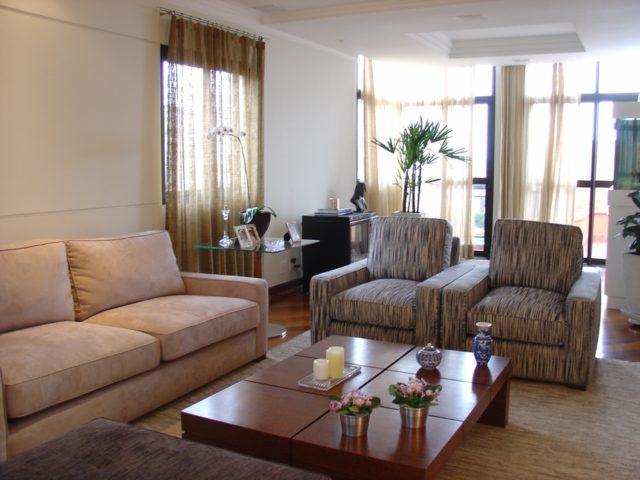Apartamento FRC 420m²